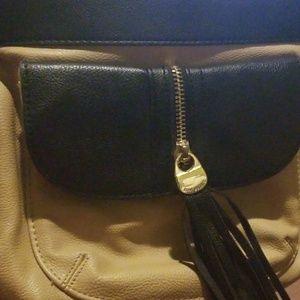 Steve Madden shoulder purse